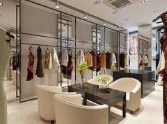 小服装店装修效果图女装 小服装店装修风格图片