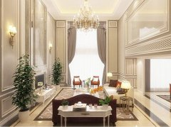「别墅庭院设计」迷你别墅装修技巧有哪些