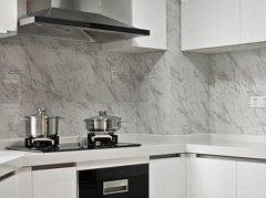 小厨房装修效果图 建筑地基基础设计规范