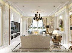 「客厅装修设计效果图」客厅装潢设计有哪些要点