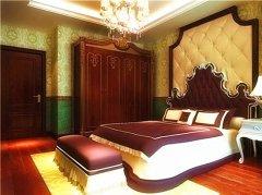 「装修设计效果图」 卧室地毯注意事项有哪些