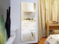 「组合家具设计」穿衣镜应该放在家里什么位置最好?