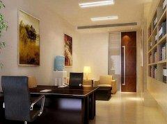 「办公室装修设计」小型办公室如何布置