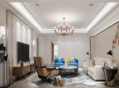 客厅装修效果图欣赏 客厅装修设计效果图