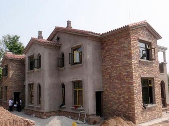 建一栋120平方米的三层农村自建房要花多少钱?