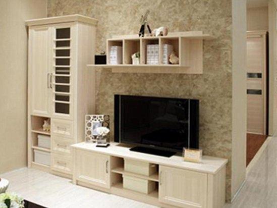 电视柜尺寸 电视柜高度一般是多高