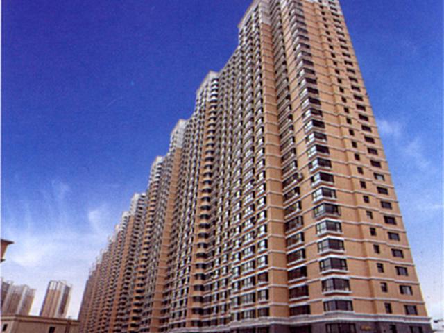 豪华别墅设计图 超高层建筑多少层才好