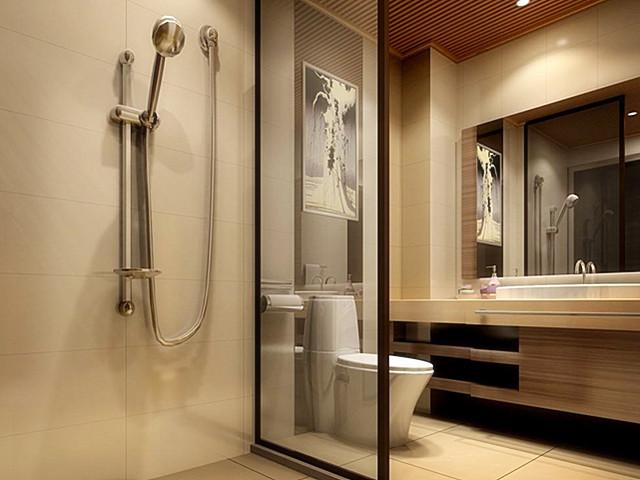 小卫生间装修多少钱?小浴室装修材料是什么