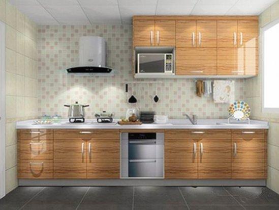 厨房装修效果图欣赏 厨房门装修效果图