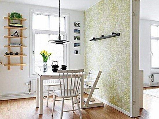 小户型家装 小户型装修适合什么样的风格