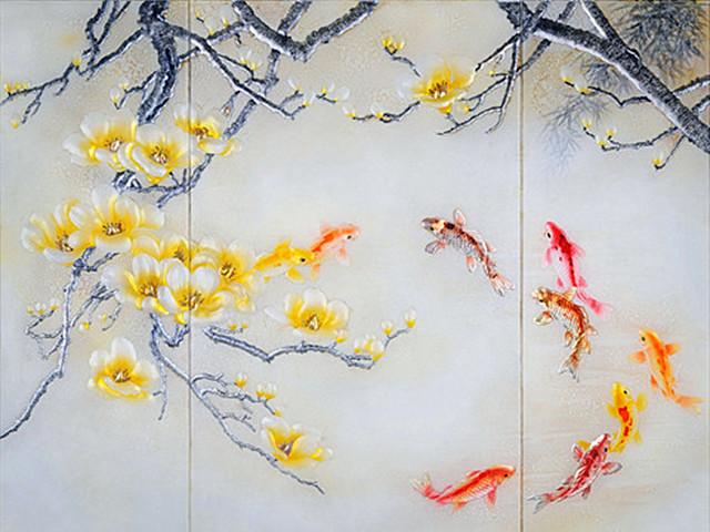 艺术玻璃背景墙 艺术玻璃的清洗技巧
