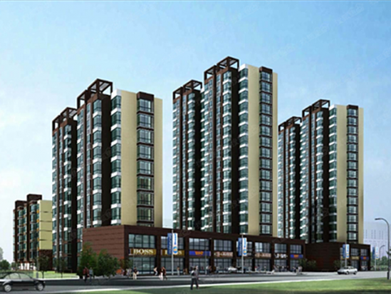 小高层住宅一楼卖不掉 如何选购小高层住宅