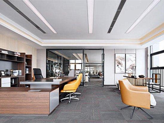 办公家具 办公室装修多少钱一平方
