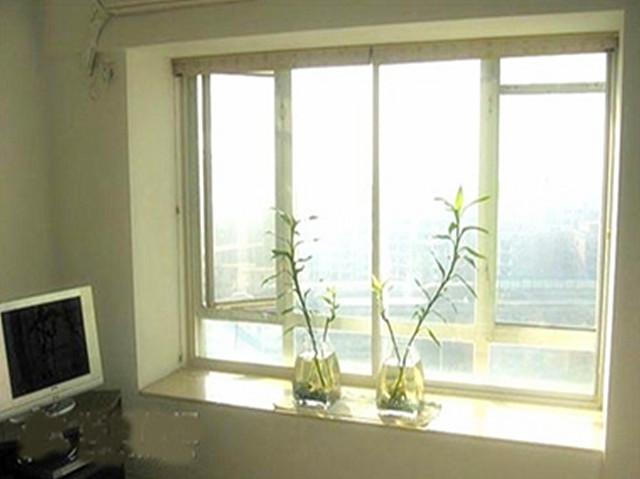 玻璃护栏价格 为什么七层以上不能用推拉窗