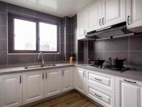 80年代装修 厨房装修效果图大全2020图片