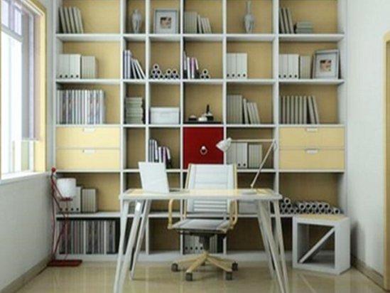 书柜放在客厅什么位置好 客厅书柜摆放风水