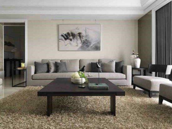 如何装修无沙发客厅 无沙发客厅装修效果图