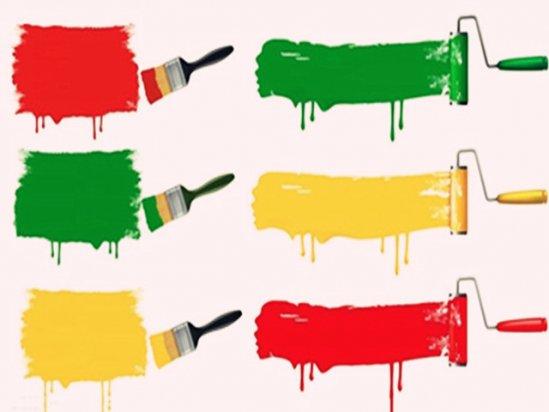 长治装修公司 水漆和油漆的区别有哪些?