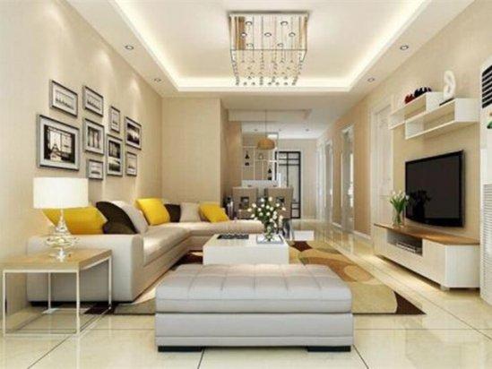 武汉家装公司排名前十有哪些 原木色家具