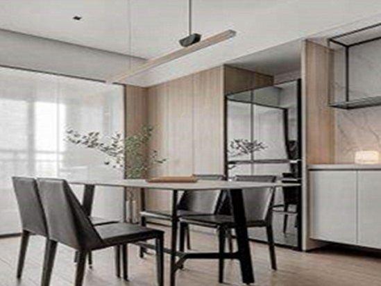 北欧风格家具 简约北欧风格装修效果图大全