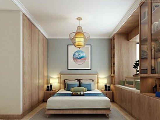小卧室装修 卧室装修效果图大全2020图片