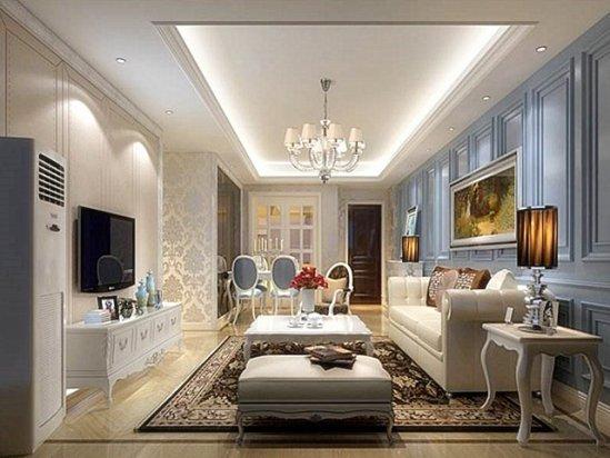 北京装潢 北京家庭装修公司哪家比较好