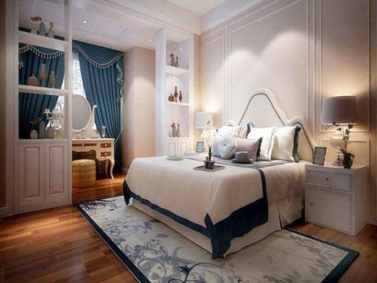 家具图片 卧室图片大全2020新款图片欣赏