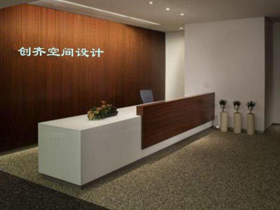 形象墙效果图 公司形象墙设计效果图大全