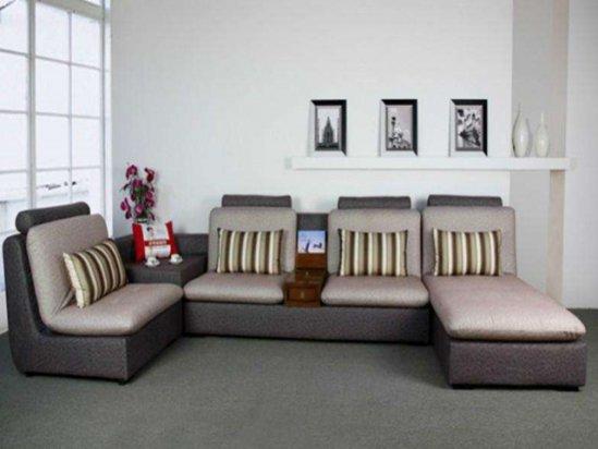 布艺沙发图片及价格 沙发图片2020新款图片