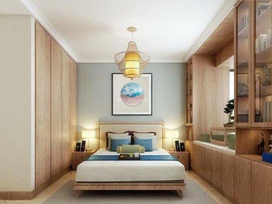 卧室装修图片 卧室装修效果图大全2020图片