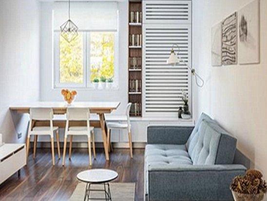 房子装修效果图 房子装修设计图片大全2020