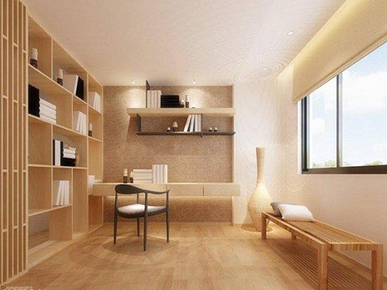 户型平面图 小户型室内装修设计效果图