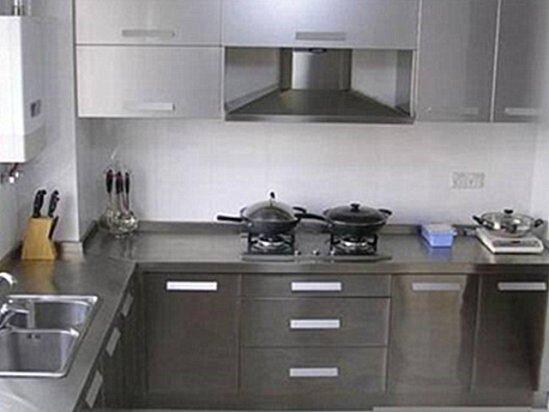 厨房装修 不锈钢橱柜致命的缺点是哪里