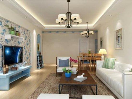 家装设计风格 房屋装修设计图片欣赏三室一厅