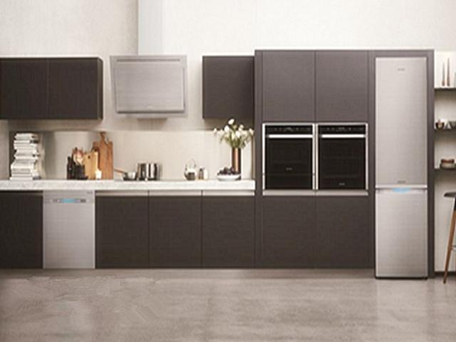 冰箱尺寸 嵌入式冰箱柜子需要多少尺寸