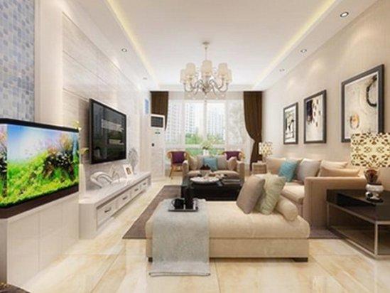 装修全包 120平的房子简单装修大概多少钱