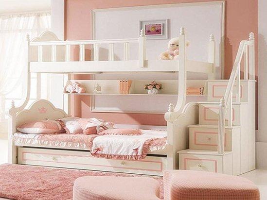 儿童床十大品牌 简易儿童床图片大全2020