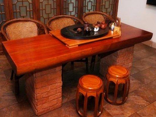 红木家具品牌 大观园红木家具价格及图片