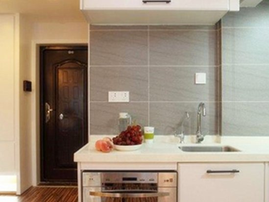 厨房墙面砖效果图大全 瓷砖十大名牌排行榜