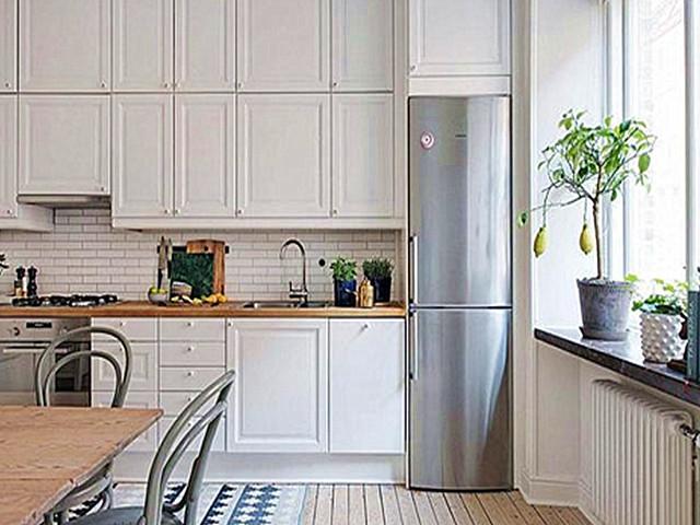 电冰箱品牌 嵌入式冰箱尺寸预留多少合适