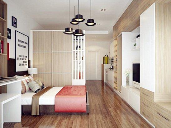 南京高档别墅 40个平方的单身公寓怎么装修好