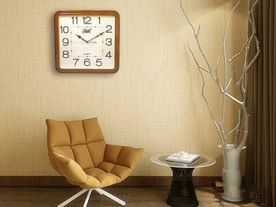 新房除甲醛 钟表挂在客厅什么位置好运来