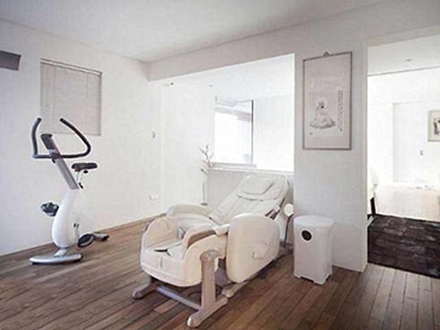 黄冈装修网 如何装饰10平米家庭健身房