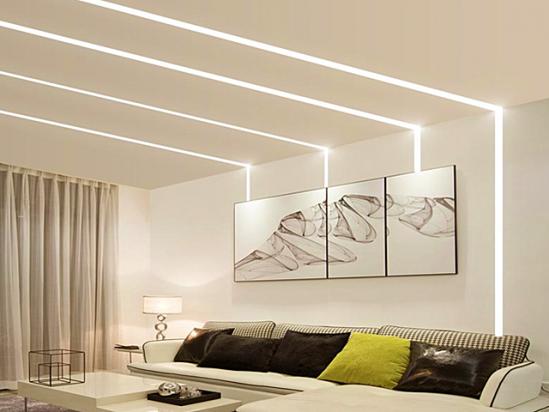 家装效果图片 客厅装修效果图片大全2021图片