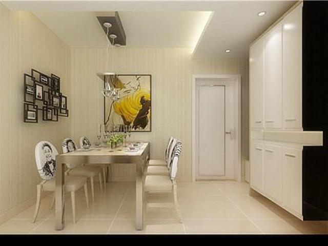 两室一厅装修图 50平米两室一厅房子装修技巧