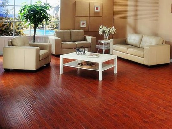 强化地板甲醛严重吗? 新房装修后多久可以入住?