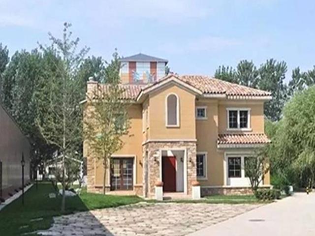 【农村别墅图片】120平米三层农村自建房要多少钱