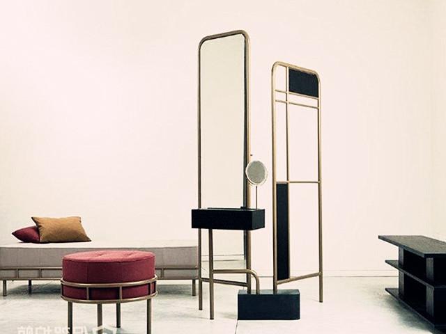 【暖色调有哪些颜色】风水学客厅可以放镜子吗