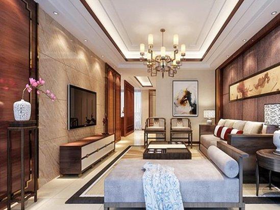 <b>【昆山别墅装修设计公司】室内装修样板房图片欣赏</b>