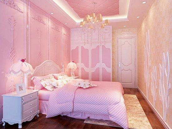上海装潢公司排名 女生卧室设计图少女心